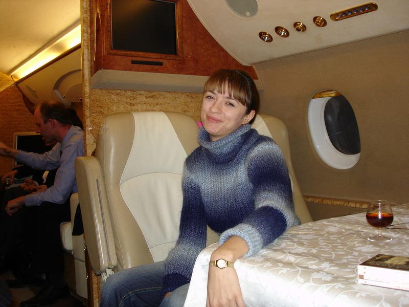 Uebersetzerin Marina Nikitina