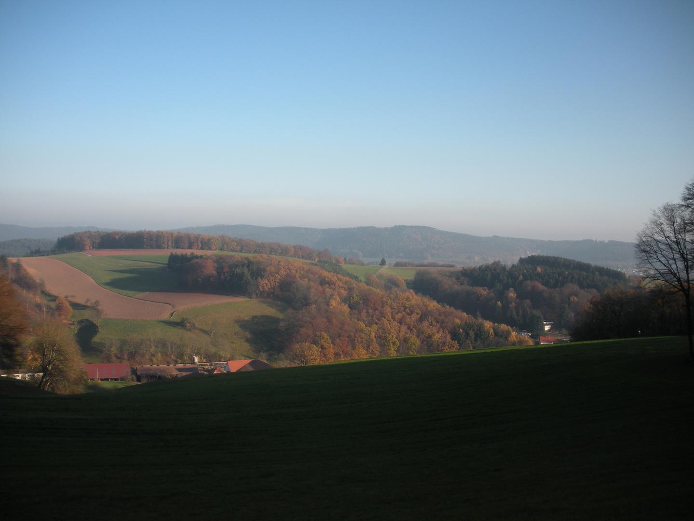 Überwald