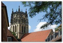 Überwasserkirche