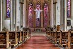 Überwasserkirche Münster ....