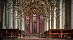 Überwasserkirche zu Münster ....