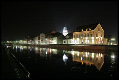 Uecker-Randow