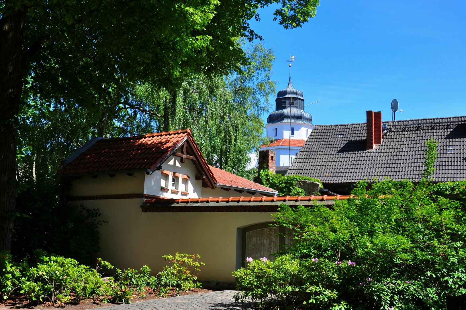 Ueckermünde-Kleinstadtidylle
