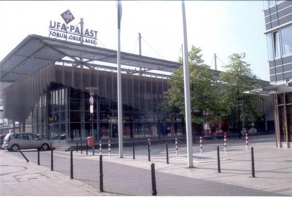 UFA-Palast Forum Oberkassel Düsseldorf