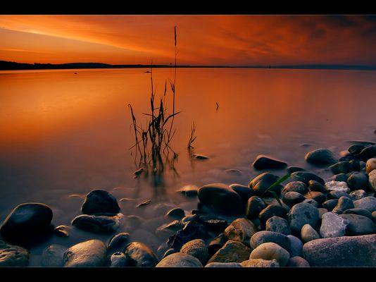Uferglühen