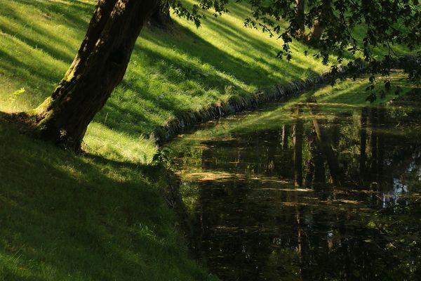 Uferimpression