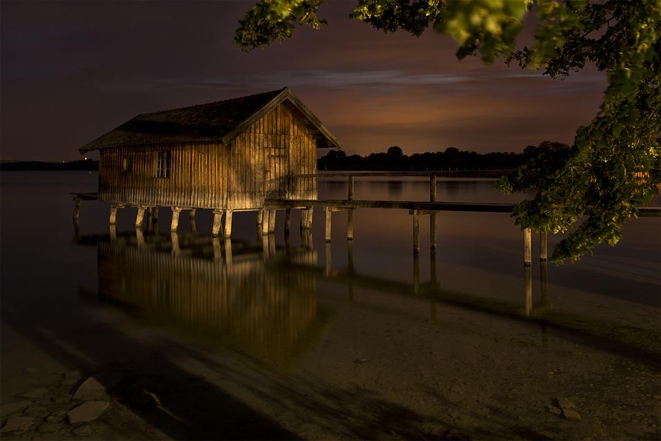 Ufer|Landschaft