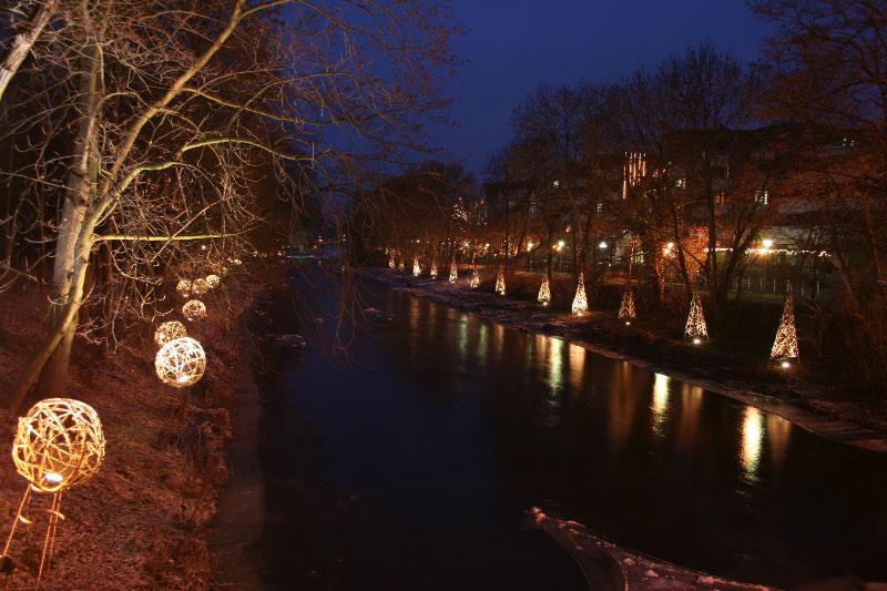 Uferlichter