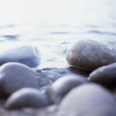 Uferplätschern