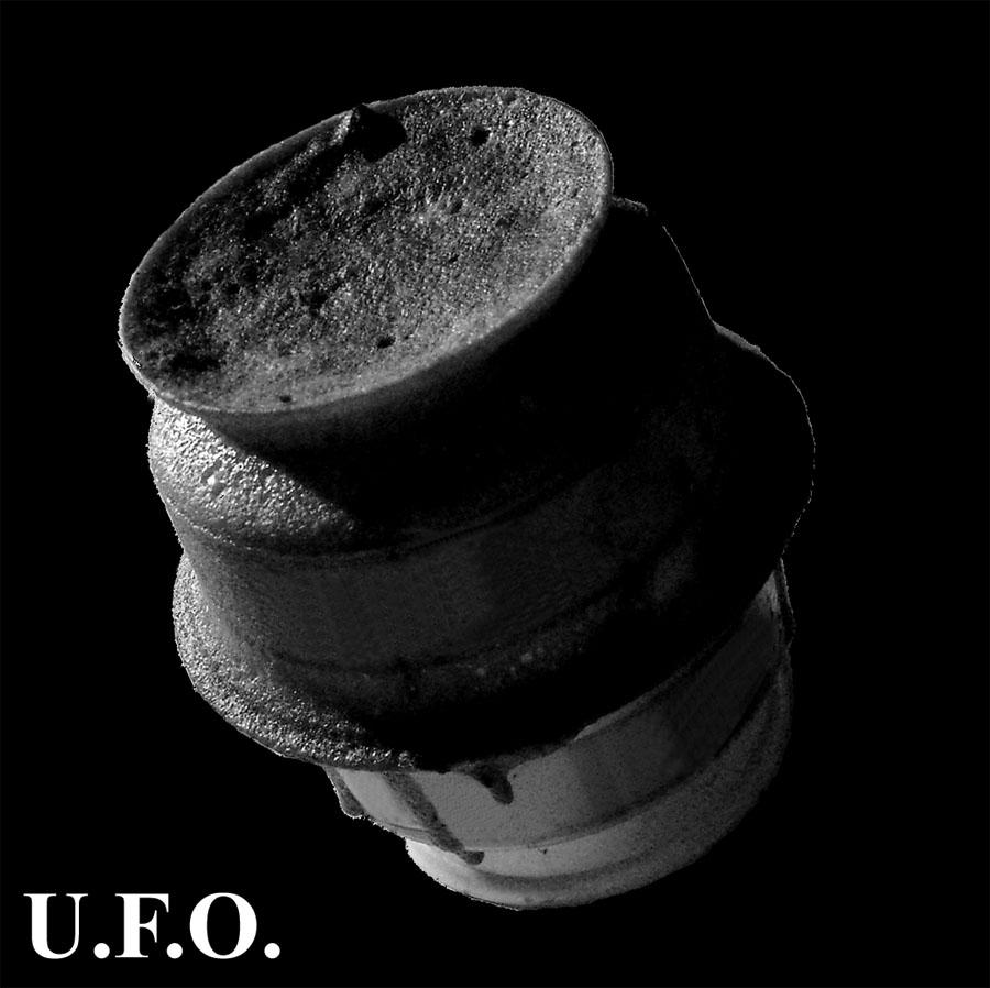Ufo ;-)