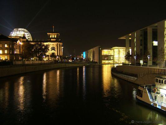 Ufo in Berlin