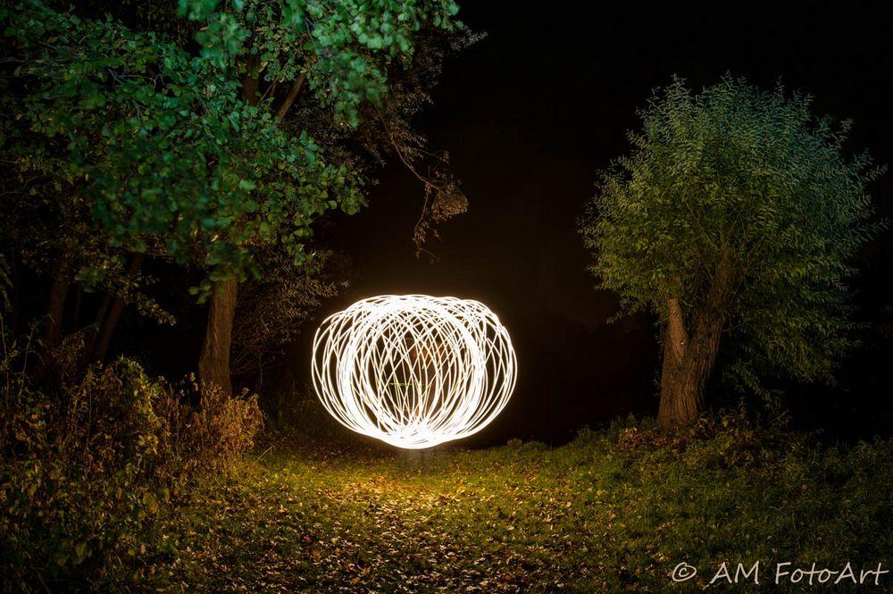 UFO in der Pfalz?