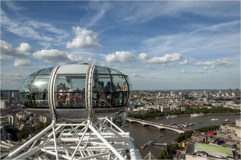 Ufo über London