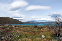 UFOs über Patagonien I