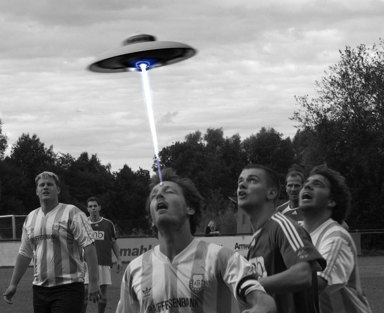 UFOssball