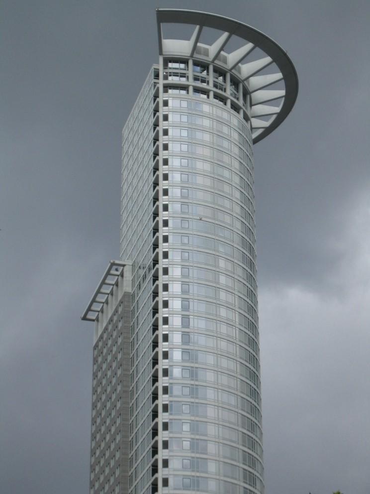 Ufotower
