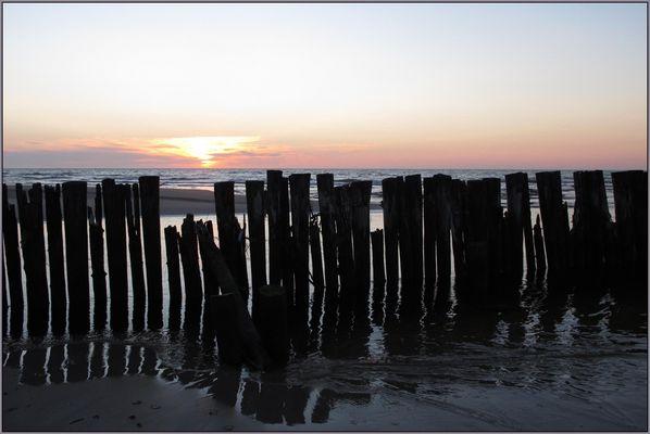 Uggerby sundown