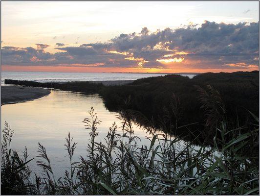 Uggerby sunrise II