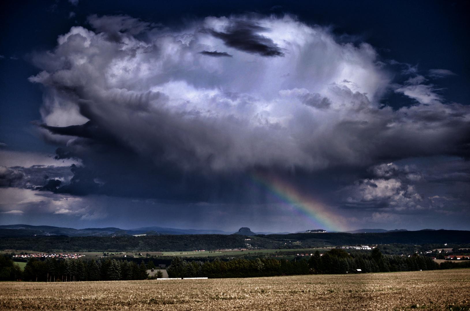 Ugly Cloud