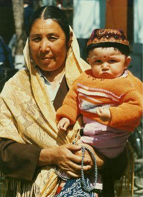 Ugurische Blicke