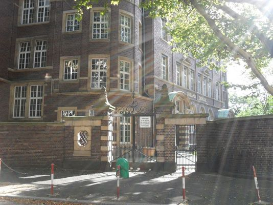 Uhland-Schule