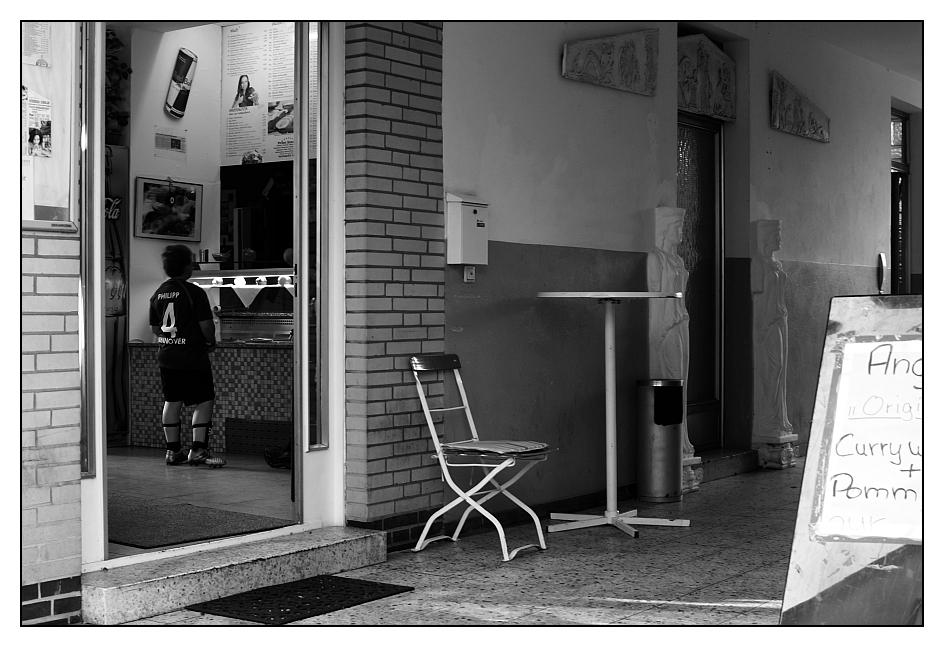 Uhlenbusch Street II
