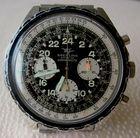 Uhr als treuer Begleiter