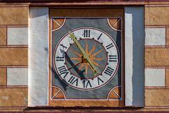 Uhrenmesse
