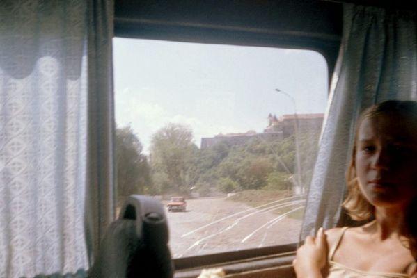 Ukraine-Busfahrt macht trotzdem Freude !!!