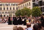 Ulik & Le Snob #1 - La Strada 2010 - Graz