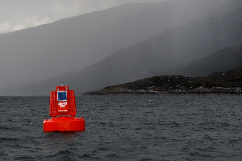 Ullapool Point