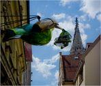 "Ulm - ""beim Kolibri"" (2)"