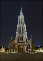 Ulm Münster II