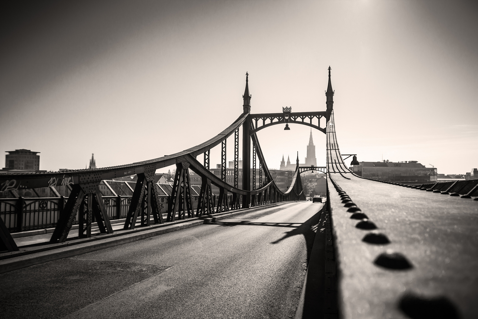 Ulmer Brücke
