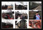 Ulmer Eisenbahnfreunde zu Besuch...