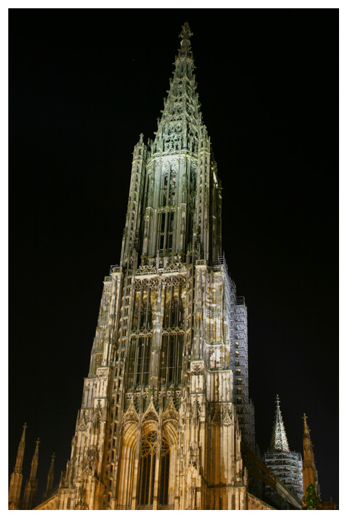 Ulmer Münster II