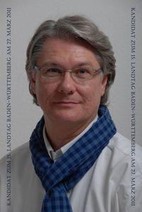 Ulrich Hasenohr