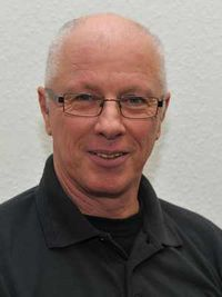 Ulrich Holthausen