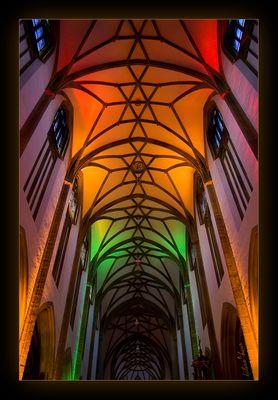 Ulrich *illuminated*