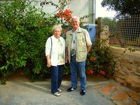 Ulrich und Marga Soujon