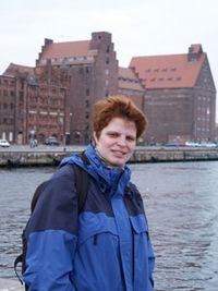 Ulrike Fuge