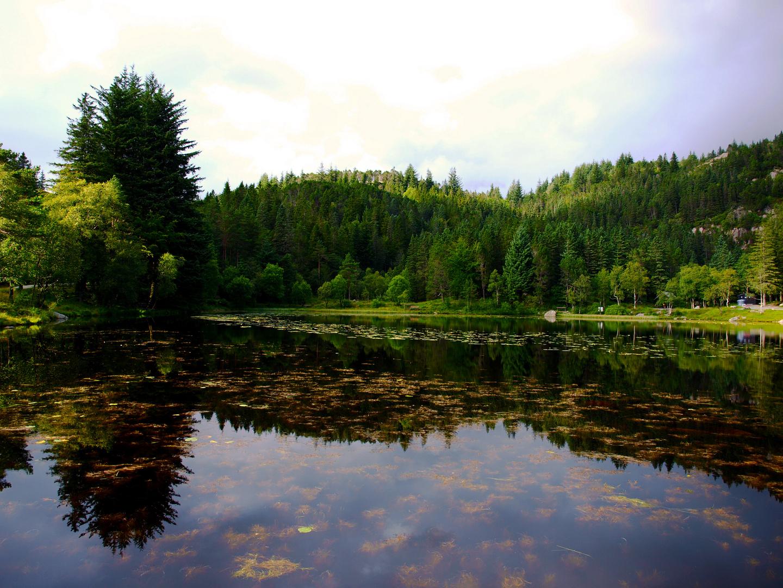 Ulrikem Norwegen