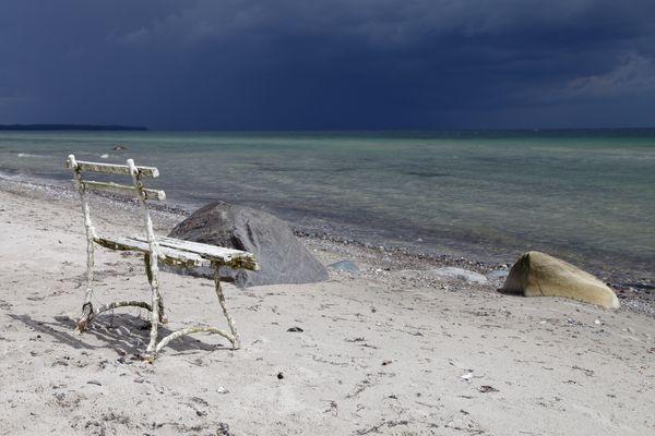 Ulslev Strand