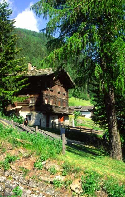 Ultental / Südtirol