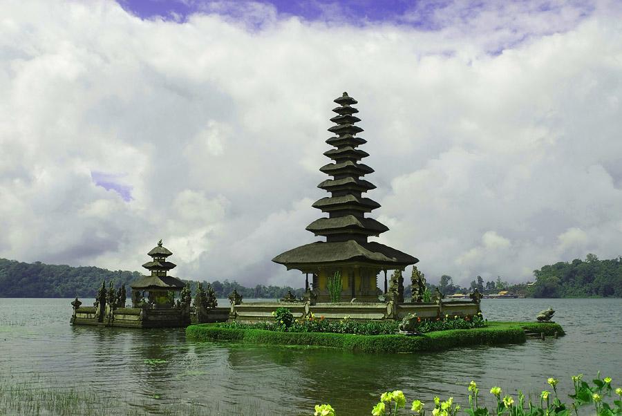 Ulun Danu /Bali