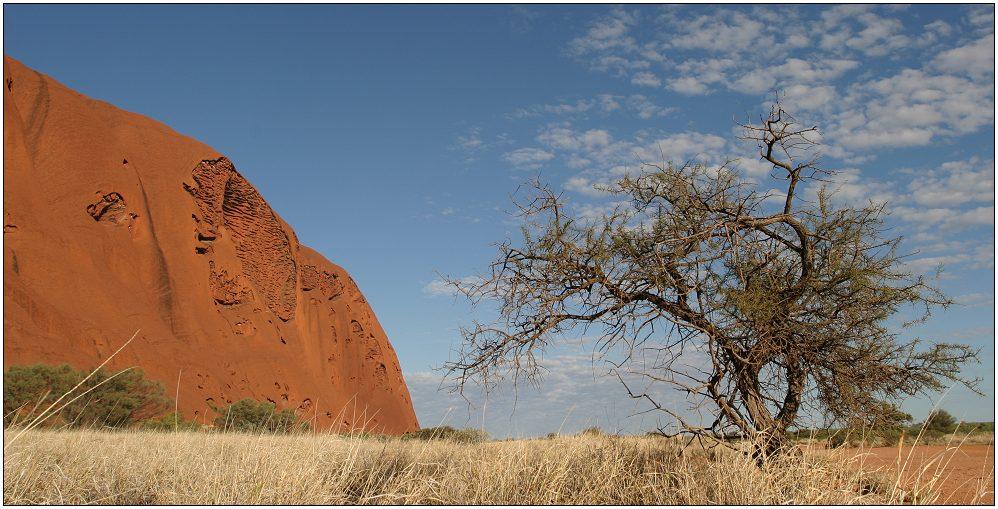 Uluru #1