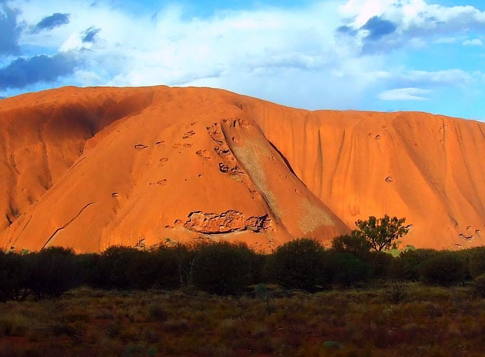 Uluru - 1