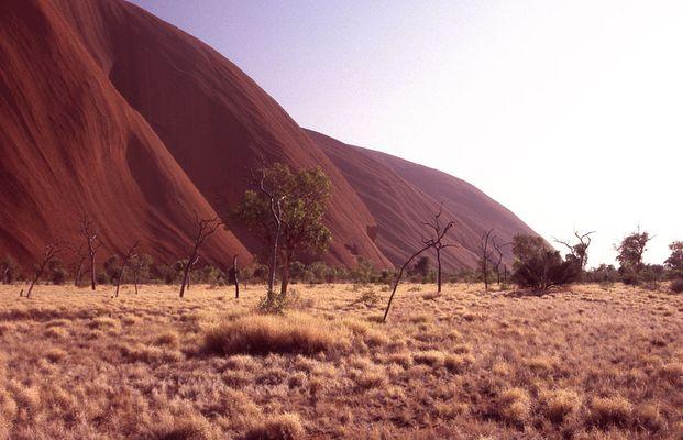 Uluru 2002
