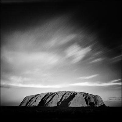 Uluru III