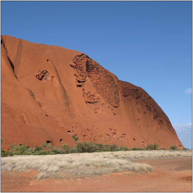 Uluru Impressions #5